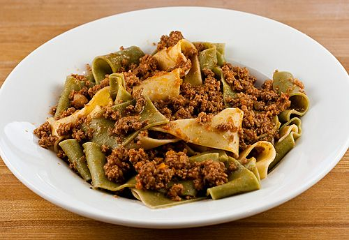 ... oliver s pappardelle photo christina peters pappardelle with bolognese
